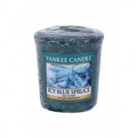 Yankee Candle Icy Blue Spruce Świeczka zapachowa 49g