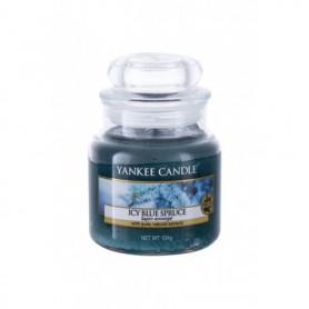 Yankee Candle Icy Blue Spruce Świeczka zapachowa 104g