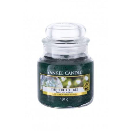 Yankee Candle The Perfect Tree Świeczka zapachowa 104g