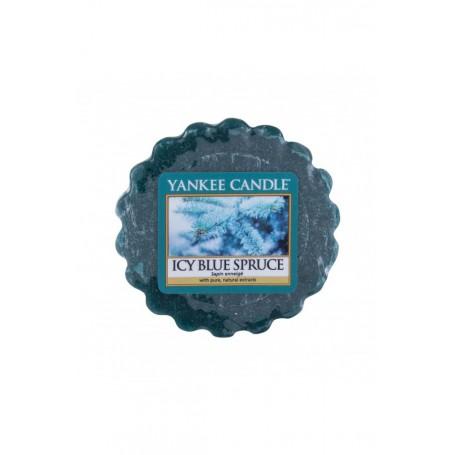 Yankee Candle Icy Blue Spruce Świeczka zapachowa 22g