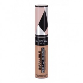L´Oréal Paris Infallible More Than Concealer Korektor 11ml 330 Pecan