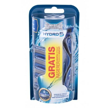 Wilkinson Sword Hydro 5 Maszynka do golenia 1szt zestaw upominkowy