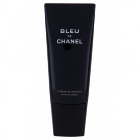 Chanel Bleu de Chanel Krem do golenia 100ml