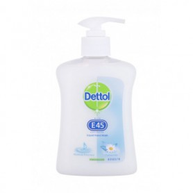 Dettol Antibacterial Camomile Antybakteryjne kosmetyki 250ml