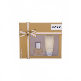 Mexx Woman Woda toaletowa 20ml zestaw upominkowy