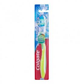 Colgate Max Fresh Medium Szczoteczka do zębów 1szt