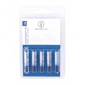 Curaprox Strong & Implant Refill 2,0 - 7,0 mm Szczoteczka do przestrzeni międzyzębowych 5szt