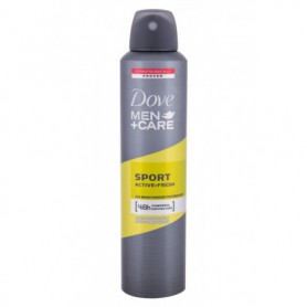 Dove Men   Care Sport Active   Fresh Antyperspirant 250ml