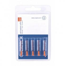 Curaprox Soft Implant Refill 2,0 - 7,5 mm Szczoteczka do przestrzeni międzyzębowych 5szt