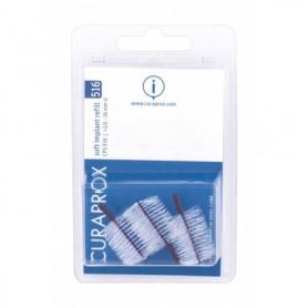 Curaprox Soft Implant Refill 2,0 - 16 mm Szczoteczka do przestrzeni międzyzębowych 3szt