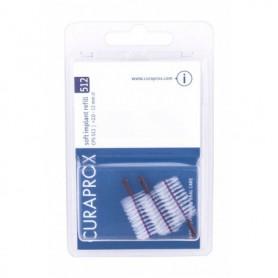 Curaprox Soft Implant Refill 2,0 - 12 mm Szczoteczka do przestrzeni międzyzębowych 3szt