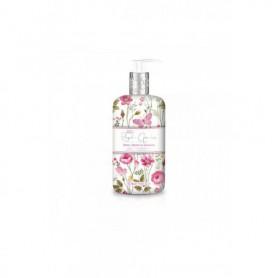 Baylis & Harding Royale Garden Rose, Poppy & Vanilla Mydło w płynie 500ml