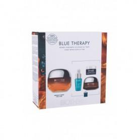 Biotherm Blue Therapy Amber Algae Revitalize Krem do twarzy na dzień 50ml zestaw upominkowy