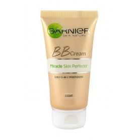 Garnier Miracle Skin Perfector Daily Moisturizer 5in1 Krem BB 50ml Light