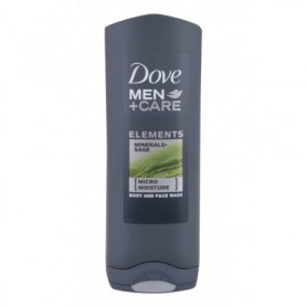 Dove Men   Care Elements Żel pod prysznic 250ml