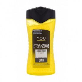 Axe You Clean Fresh Żel pod prysznic 250ml