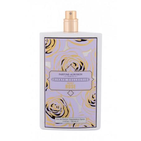 Aubusson Private Collection Velvet Rose Woda perfumowana 100ml tester