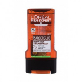 L´Oréal Paris Men Expert Barber Club Szampon do włosów 300ml