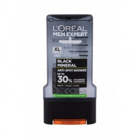 L´Oréal Paris Men Expert Black Mineral Anti-Spot Żel pod prysznic 300ml