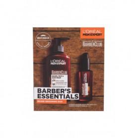 L´Oréal Paris Men Expert Barber's Essentials Szampon do włosów 200ml zestaw upominkowy