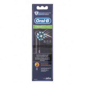 Oral-B CrossAction Szczoteczka do zębów 2szt
