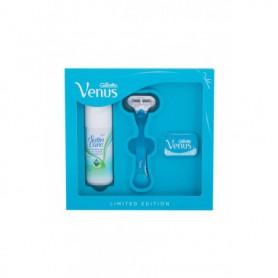 Gillette Venus Maszynka do golenia 1szt zestaw upominkowy