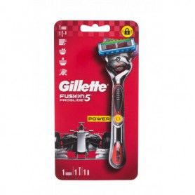 Gillette Fusion 5 Proglide Flexball Power Maszynka do golenia 1szt