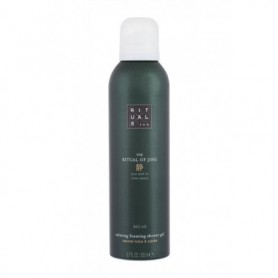 Rituals The Ritual Of Jing Pianka pod prysznic 200ml