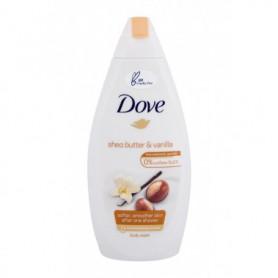 Dove Purely Pampering Shea Butter Żel pod prysznic 450ml