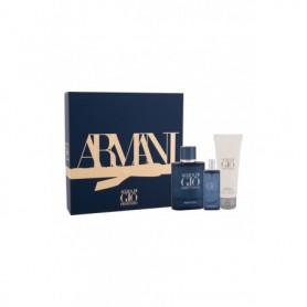 Giorgio Armani Acqua di Gio Profondo Woda perfumowana 75ml zestaw upominkowy