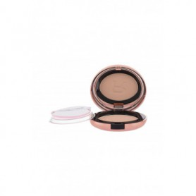 Makeup Revolution London Conceal & Define Satin Matte Podkład 7g P4
