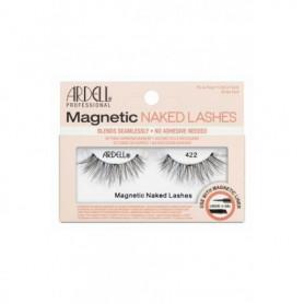 Ardell Magnetic Naked Lashes 422 Sztuczne rzęsy 1szt Black