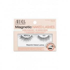 Ardell Magnetic Naked Lashes 423 Sztuczne rzęsy 1szt Black
