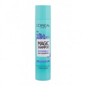 L´Oréal Paris Magic Shampoo Fresh Crush Suchy szampon 200ml