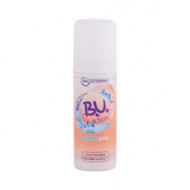 B.U. In Action Protect Plus Dezodorant 50ml