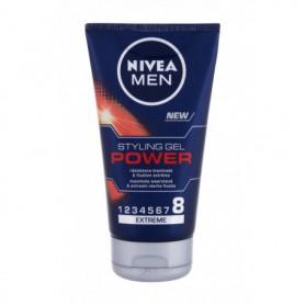 Nivea Men Power Żel do włosów 150ml
