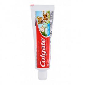Colgate Kids Bubble Fruit 2-5 Pasta do zębów 50ml
