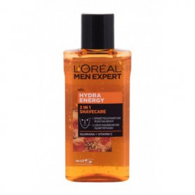 L´Oréal Paris Men Expert Hydra Energy 2in1 Żel do golenia 125ml