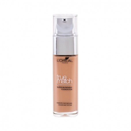 L´Oréal Paris True Match SPF17 Podkład 30ml R3-C3 Rose Beige