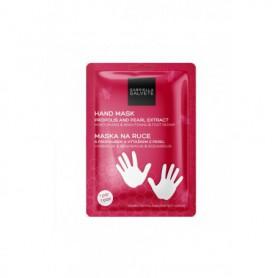 Gabriella Salvete Hand Mask Propolis And Pearl Extract Rękawiczki nawilżające 1szt