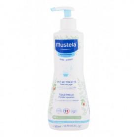 Mustela Bébé No Rinse Cleansing Milk Mleczko do ciała 500ml