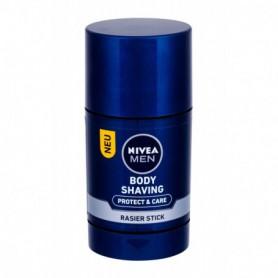 Nivea Men Protect & Care Body Shaving Krem do golenia 75ml