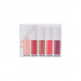 Clinique Clinique Pop Splash Lip Gloss   Hydration Błyszczyk do ust 1,5ml Air Kiss zestaw upominkowy