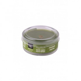 WoodWick Evergreen Świeczka zapachowa 31g