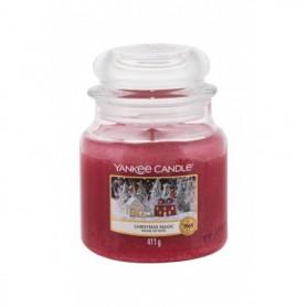 Yankee Candle Christmas Magic Świeczka zapachowa 411g