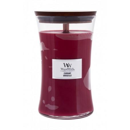 WoodWick Currant Świeczka zapachowa 610g
