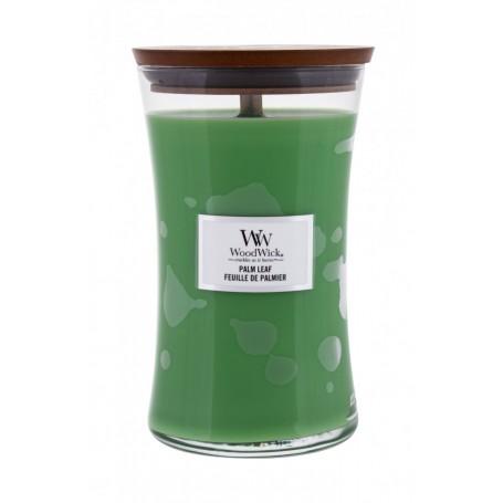 WoodWick Palm Leaf Świeczka zapachowa 610g