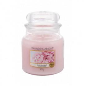 Yankee Candle Blush Bouquet Świeczka zapachowa 411g