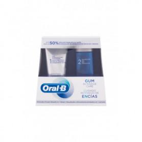 Oral-B Gum Intensive Care Pasta do zębów 85ml zestaw upominkowy