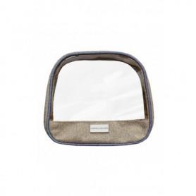 Gabriella Salvete TOOLS Cosmetic Bag Gold Kosmetyczki 1szt